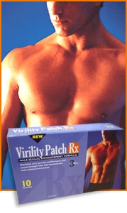 Virility Patch Rx will give you what she really wants, a bigger you through penis enlargement without pills, creams, exercises or a prescription!